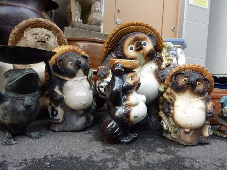 animals-in-japanese-mythology