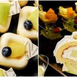Melon Sweet Buffet