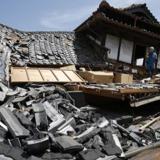 5 ภัยพิบัติที่เกิดขึ้นบ่อยครั้งในญี่ปุ่น