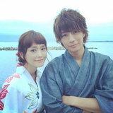 แมนๆ คุยกันครับ! Shohei Miura ยอมรับกำลังคบหากับนักแสดงสาว Mirei Kiritani