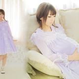 """""""Lolita Maternity One Piece"""" ชุดคลุมท้องของคุณแม่สายโลลิต้า"""