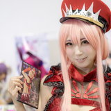 Comiket 93 Popular Cosplayer Photo Report! -Part 1-