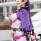 Comiket 93 Popular Cosplayer Photo Report! -Part 2-