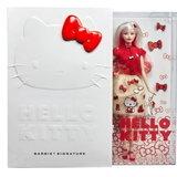 Barbie x HELLO KITTY
