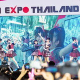 AKB48 Live in Japan Expo Thailand 2018
