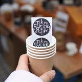 Tokyo Coffee Festival 2018 Spring