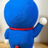 Doraemon_Lego
