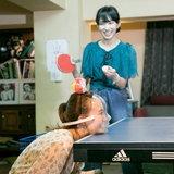 Nakameguro Takkyu Lounge