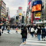 Atom Shibuya