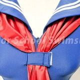Japanese Sailor School Swimsuits
