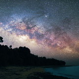 ตำนานทรายรูปดาวแห่งโอกินาวา