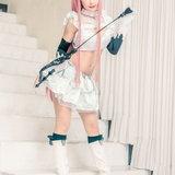 เย้ายวนชวนฝัน! Mari Kurea สาวลูกครึ่งที่อยากจะคอสเพลย์ด้วยความกระตือรือร้น
