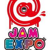 @JAM EXPO 2018