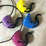Handmade Horns