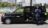 """มีใครให้แปลกกว่านี้ไหม """"แท็กซี่นินจา"""" จากญี่ปุ่น ให้ประสบการณ์ใหม่การโดยสาร"""