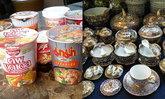 Top 15 ของฝากจากไทยที่คนญี่ปุ่นปลาบปลื้ม
