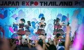 รูดม่านปิดฉาก Japan Expo Thailand 2018 วงไอดอล AKB48 นำทัพเรียกเสียงกรี๊ด