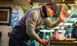 6 วิธีปฏิบัติตัวง่ายๆ แบบมีมารยาทในการไปเดินตลาดปลาประเทศญี่ปุ่น