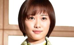 Haruka Kudo ประเดิมละครเรื่องแรก ในบทฮีโร่หญิงขบวนการนักสู้