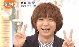 Inoo Kei จาก Hey! Say! JUMP แสดงความเห็นหลังค่ายจอห์นนี่ส์ให้สื่อลงรูปบนอินเทอร์เน็ตได้