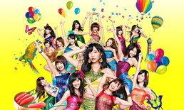 7 เพลงวงไอดอลสุดฮิต ที่นิยมร้องในคาราโอเกะที่ญี่ปุ่นมากที่สุด