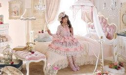 6 แฟชั่นสไตล์ Lolita ที่จะทำให้โลกของคุณฟูฟ่องในบัดดล