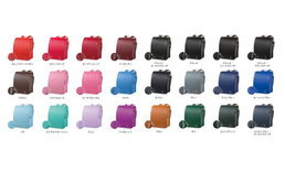 ต้อนรับเปิดเทอม! เด็กญี่ปุ่นถูกใจกระเป๋านักเรียนสีอะไรกันแน่นะ