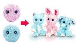 ไม่มีอะไรจะฮอตไปกว่า Who are you? ตุ๊กตาอาบน้ำได้ ของเล่นใหม่จาก SEGA TOYS อีกแล้ว