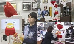 หุ่นยนต์ทอดไก่คาราอาเกะร้อน ๆ ใน 1 นาที นวัตกรรมแก้ปัญหาขาดพนักงานในร้านสะดวกซื้อ
