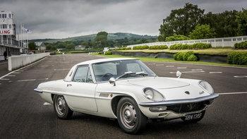 จุดกำเนิดแห่ง Roaster! สิ้นเดือน พ.ค. นี้ Mazda Cosmo Sport ครบรอบ 51 ปีแล้ว