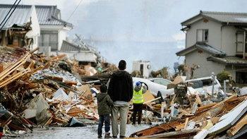 ระวังไว้หน่อยก็ดี! 5 ภัยพิบัติที่เกิดขึ้นบ่อยครั้งในญี่ปุ่น