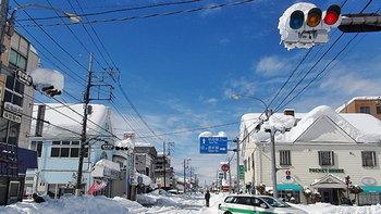 8 เหตุผลสุดโชคดีที่เมืองไทยไม่มีหิมะตก