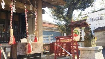 ศาลเจ้า Kaichu Inari กับความเชื่อที่ว่าจะทำให้การจองตั๋วคอนเสิร์ตของคุณสมหวัง