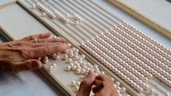 สัมผัสไข่มุกญี่ปุ่นเม็ดงามที่จับใจคนทั่วโลกที่ Kobe Pearl Museum