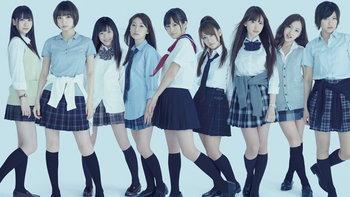 ยูนิฟอร์มชุดนักเรียนญี่ปุ่น นี่แหละพลังของเหล่านักร้องไอดอล