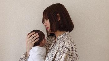 น่ารักน่าชัง! Sugaya Risako แห่ง Berryz Kobo และรูปคู่ใบแรกกับลูกสาว