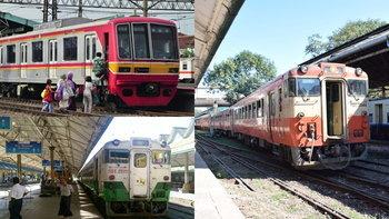 เก่าในญี่ปุ่นแต่ใหม่ในต่างแดน เหตุผลที่รถไฟเก่าญี่ปุ่นได้รับความนิยมในต่างประเทศ
