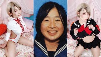 จากสาวเฉิ่มเป็นสาวเซ็กซี่ สาวญี่ปุ่นโชว์ความเปลี่ยนแปลง ที่เห็นแล้วต้องทึ่ง