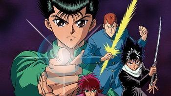 10 อนิเมะยุค 90's ที่ชาวญี่ปุ่นโหวตให้ Remake!