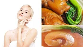 ทานคอลลาเจนเยอะ ๆ ดีจริงไหม? ข้อเท็จจริงเกี่ยวกับอาหารที่อุดมด้วยคอลลาเจนจากคนญี่ปุ่น