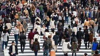 ตอบคำถามคาใจ…ทำไมญี่ปุ่นถึงคนเยอะ?