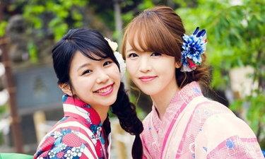 ชี้เป้า 7 ร้านเช่ากิโมโนในโตเกียว ใส่เที่ยว แอบเนียนเป็นสาวญี่ปุ่น