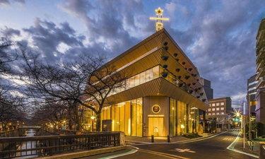 เปิดแล้ว! Starbucks Reserve Roastery Tokyo สตาร์บัคส์ที่หรูที่สุดในญี่ปุ่น