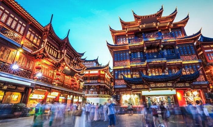 ระยะทางห่างกันไม่เท่าไร แต่ทำไมคนญี่ปุ่นถึงไม่ค่อยไปเที่ยวจีน?