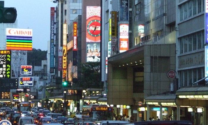 ชวนตะลุย Katamachi ย่านช้อปปิ้งเก่าแก่ที่สุดในญี่ปุ่น