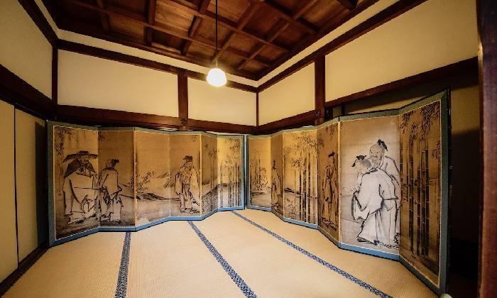 พาชมวัดเคนนินจิ และผลงานศิลปะมีชื่อเสียงที่หาดูได้ยาก ณ เกียวโต
