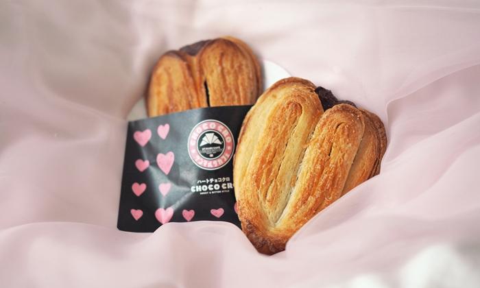 8 ร้านขนมหวานในโตเกียว ไปกินคนเดียวให้หนำใจในเดือนแห่งความรัก