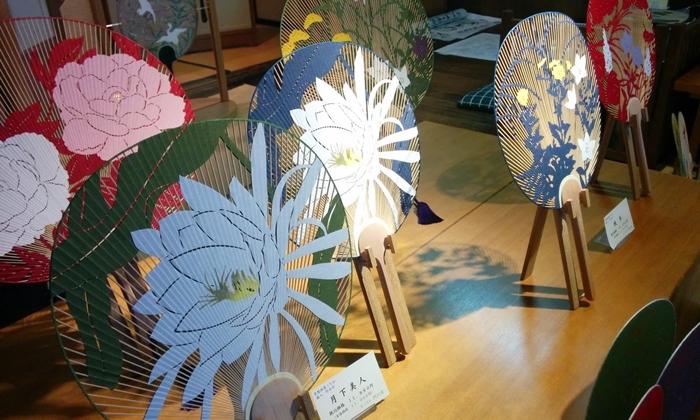 """เย็นสบายสไตล์ย้อนยุค! 3 ร้านขาย """"พัด"""" ที่เต็มไปด้วยตำนานในเกียวโต"""