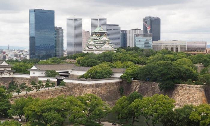 โอซาก้าคว้าอันดับ 3 เมืองน่าอยู่ที่สุดในโลก ตามด้วยโตเกียวที่ปีนี้ได้อันดับ 7 ไปครอง