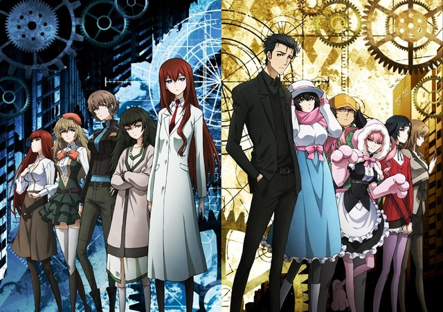 ©️2018 MAGES./KADOKAWA/ STEINS;GATE 0 Partners